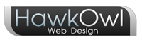 HawkOwl Web Design