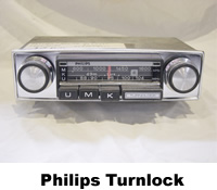 Philips Turnlock