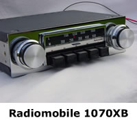 Radiomobile 1070XB
