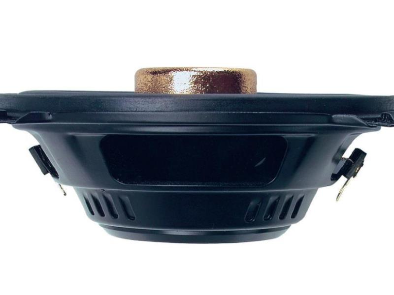 Low Mounting Depth Speaker and Grills