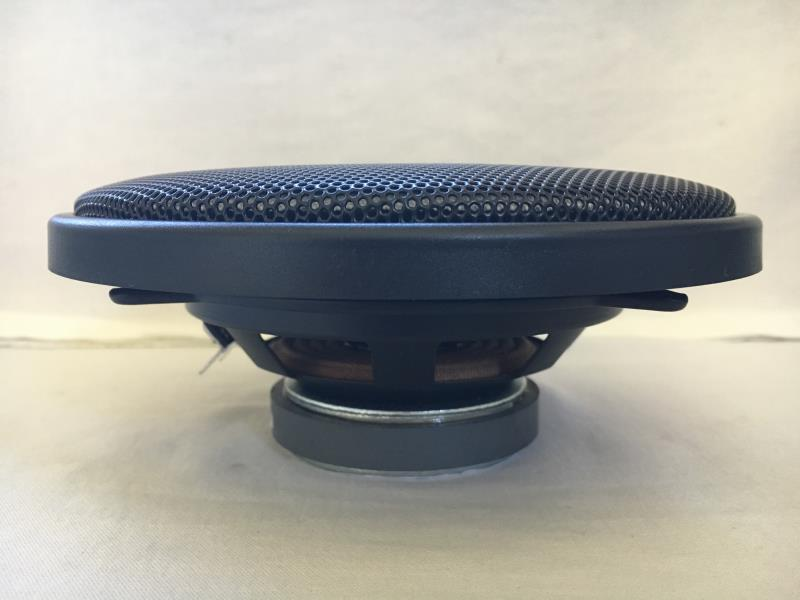 Quality 5.25 inch Speaker Pair and Grills