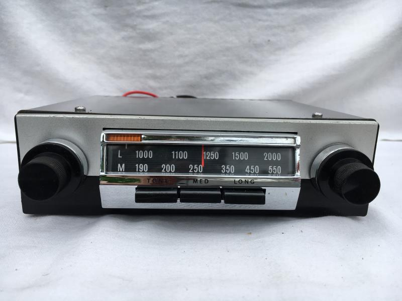 Radiomobile 70 MP3 Player Only