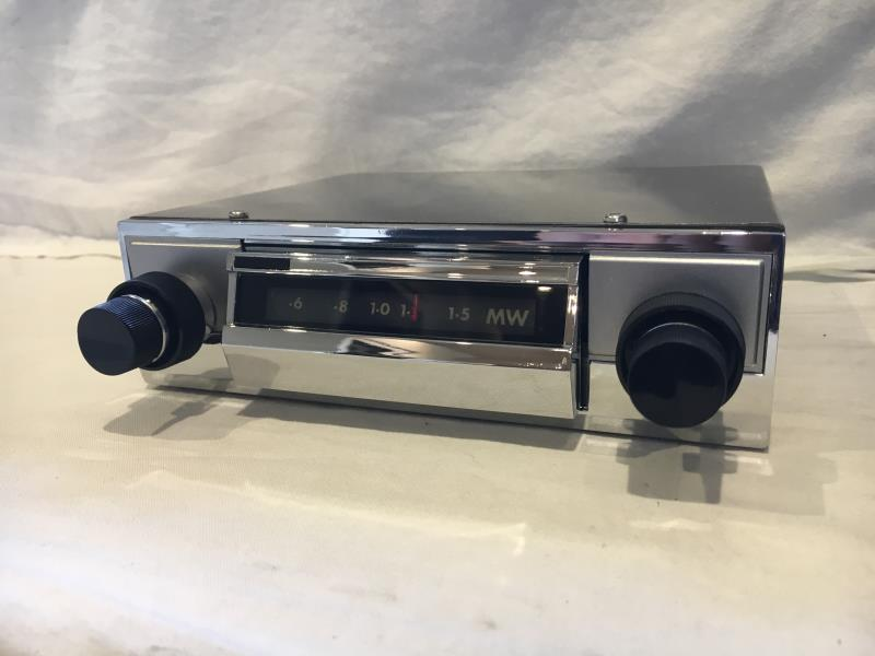 Radiomobile 930 Standard Conversion