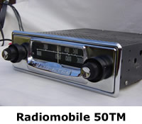 Radiomobile 50TM